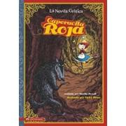 Caperucita Roja: The Graphic Novel, Paperback/Martin Powell