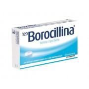 Alfasigma Spa Neoborocillina 1,2 Mg + 20 Mg Pastiglie Senza Zucchero 20 Pastiglie In Blister Pvc-Pe-Pvdc/Al