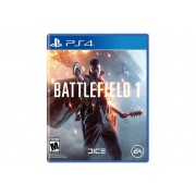 Battlefield 1, Playstation 4 igra