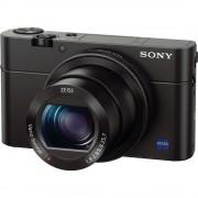 Sony Cyber-shot DSC-RX100 M3 AR-G2 grip LCS-RXG Digitalni fotoaparat s integriranim objektivom Carl Zeiss Vario-Sonnar T 8.8-25.7mm f/1.8-2.8 RX100 III RX-100 DSCRX100M3GDI DSCRX100M3GDI.EU DSCRX100M3GDI.EU