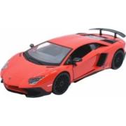 Macheta auto Lamborghini Aventador SV Coupe 1 24 Bburago