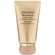 Shiseido Concentrat Neck Cream Benefiance(Concentrated Neck Contour Treatment) 50 ml