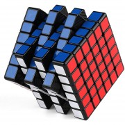 6x6 Cubo Mágico Moyu Aoshi GTS - Negro