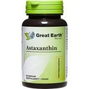 Great Earth Astaxanthin 4 mg 60 kapslar