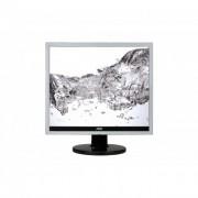 AOC LED monitor E719SDA 17\ 5ms DVI hangszóró ezüst/fekete