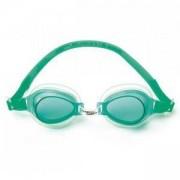 Очила за плуване BESTWAY Lila Lightning 21084, зелени, BW21084-green