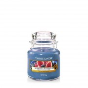 Yankee Candle Mulberry & Fig Delight Small Jar