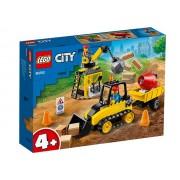 BULDOZER PENTRU CONSTRUCTII - LEGO (60252)