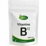 Healthy Vitamins Vitamine B12 5000 mcg