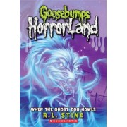 When the Ghost Dog Howls, Paperback