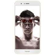 "Telefon Mobil Huawei Honor 8 Pro, Procesor Octa-Core 2.4GHz / 1.8GHz, LTPS IPS LCD Capacitive touchscreen 5.7"", 6GB RAM, 64GB Flash, Dual 12MP, Wi-Fi, 4G, Dual Sim, Android (Auriu)"