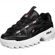 Fila D-Formation Damen Schuhe schwarz Gr. 36,0