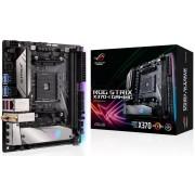 Asus ROG Strix X370-I Gaming X370 Chipset AMD AM4 Ryzen Socket Motherboard