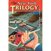 The New York Trilogy: City of Glass; Ghosts; The Locked Room, Paperback/Paul Auster