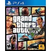 GTA V (Grand Theft Auto 5) Sony PS4