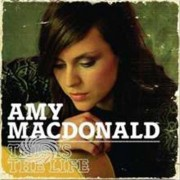Video Delta Macdonald,Amy - This Is The Life - CD