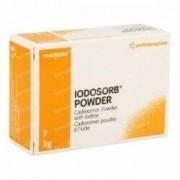 Pharmaidea Iodosorb granuli per il trattamento di ferite con essudato 7 bustine da 3 g