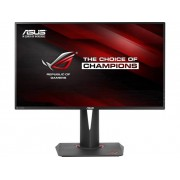 LED-monitor 68.6 cm (27 inch) Asus PG279Q Energielabel B 2560 x 1440 pix WQHD 4 ms DisplayPort, HDMI IPS LED