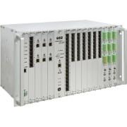 COMmander 6000RX - ISDN-Telefonanlage 482,6mm (19)Gehäuse COMmander 6000RX