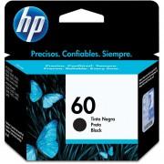 Cartucho HP 60-Negro
