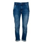 Pepe Jeans ženske traperice Topsy 32 plava