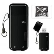 Creative SB X-FI Go! Pro USB2.0 hangkártya (sb1290) 06SB129000006 Rev A