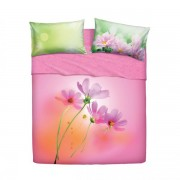 Completo Lenzuola Bassetti PINK SPRING