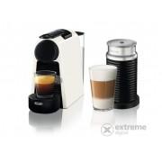 Cafetiera capsule Nespresso-Delognhi EN85.WAE Essenza Mini&Aeroccino3, alb