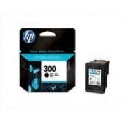 HP 300 bk inktpatroon origineel