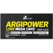 ArgiPower 1500 Mega Caps Olimp Nutrition 120 capsule