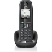Gigaset AS405 - Single DECT telefoon - Zwart