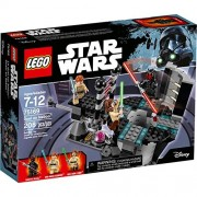 Lego Star Wars Episode 1 / Battle of Phantom · Menace Naboo 75169 Duel on Naboo [Parallel import goods]