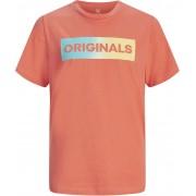 Jack & Jones Towns T-Shirt, Persimmon 152