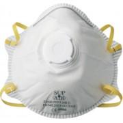 SUPAIR® 23106 FFP1SL D védőmaszk légzést segítő szeleppel