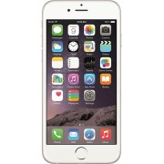 "Telefon Renewd Apple iPhone 6 Plus, Procesor Apple A8 Dual Core 1.4 GHz, IPS LED-backlit widescreen Multi‑Touch 5.5"", 1GB RAM, 64GB flash, 8MP, Wi-Fi, 4G, iOS 8 (Argintiu)"