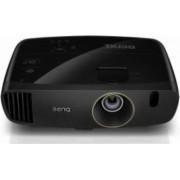 Videoproiector BenQ W2000+ Full HD 1080p Rec. 709 Negru Resigilat