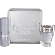 Paco Rabanne Invictus coffret III. Eau de Toilette 100 ml + desodorizante em spray 150 ml