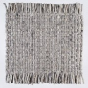 Perletta - Doppio-Light grey / beige - 332 - 200 X 250 cm