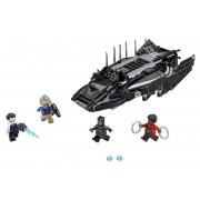 LEGO Super Heroes 76100 Napad borca Royal Talon
