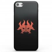 Magic The Gathering Rakdos - Telefoonhoesje (Samsung & iPhone) - iPhone X - Tough case - mat