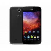 Navon Mizu D501 mobiltelefon fekete