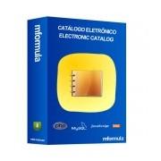 Catálogo Eletrônico de Produtos / Serviços Produtos Personalizados