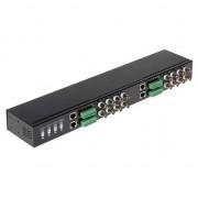 Dahua DH-PFM809-4MP Video balun 16CH CCTV passivo utp hd-cvi/ahd/hd-tvi/pal videsorveglianza