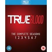 HBO True Blood - Temporadas 1-7
