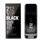 212 Vip Black Men 100 Ml Eau De Parfum Spray De Carolina Herrera