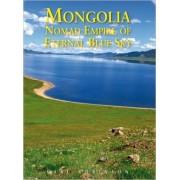 Reisgids Mongolia - Nomad Empire of Eternal Blue Sky   Odyssey