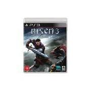 Game - Risen 3: Titan Lords - PS3