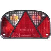 HERTH+BUSS ELPARTS Lampglas voor achterlicht HERTH+BUSS ELPARTS /