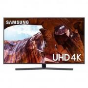 "Samsung Tv 65"" Samsung Ue65ru7400 Led Serie 7 4k Ultra Hd Smart Wifi 1900 Pqi Hdmi Usb Refurbished Titan Gray"