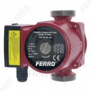 Pompă circulație pentru apă potabilă 25-40 130